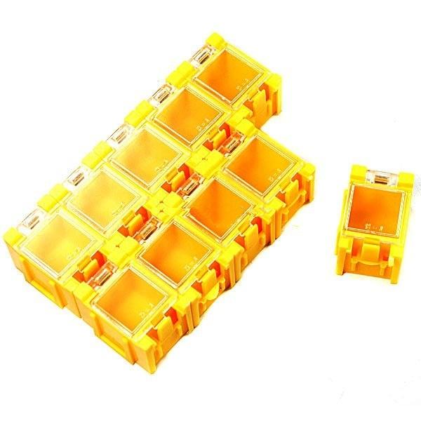 Коробочки для резисторов своими руками - Твои вещи