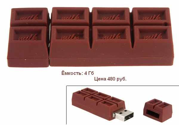 USB Flash Drives 4Gb