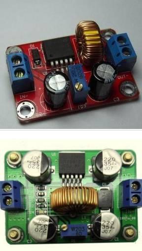 Импульсные источники вторичного электропитания